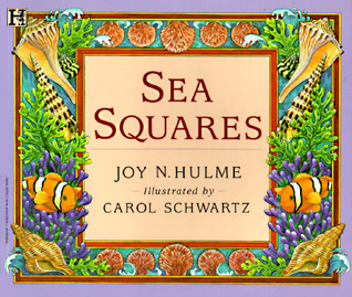 Sea Squares by Joy N. Hulme