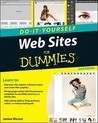 Do-It-Yourself Websites for Dummies
