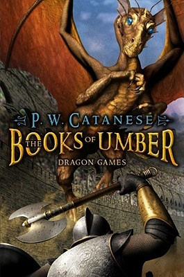 Dragon Games by P.W. Catanese