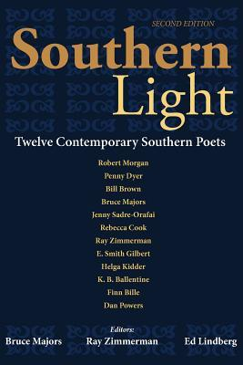 Southern Light by Ray Zimmerman
