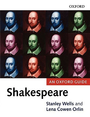 Shakespeare by Stanley W. Wells