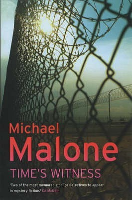Time's Witness by Michael Malone