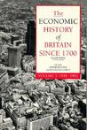 The Economic History of Britain Since 1700, Volume 3: 1939-1992