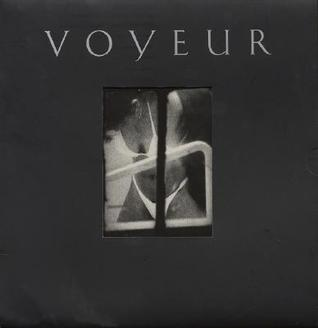 Voyeur by Melcher Media