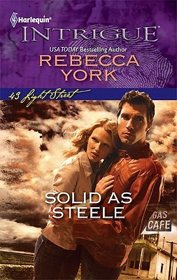 Solid as Steele (43 Light Street #36)