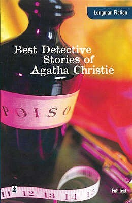 Best Detective Stories of Agatha Christie by Agatha Christie