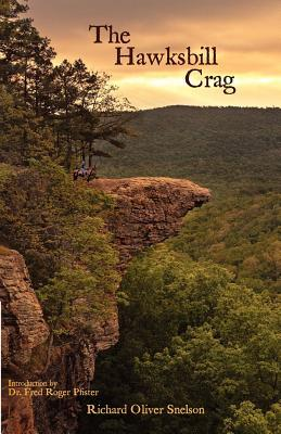 The Hawksbill Crag by Richard O Snelson