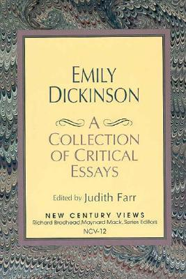 Emily Dickinson Primary Sources