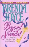 Beyond Scandal (Saint Georges, #1)