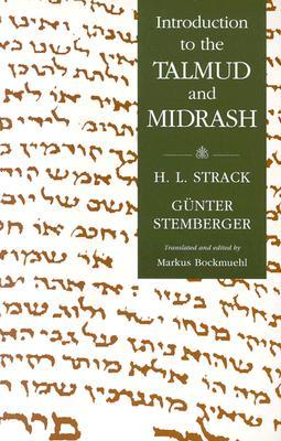 Download free Introduction to the Talmud and Midrash by Hermann Leberecht Strack, Günter Stemberger ePub
