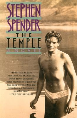 Stephen Spender le temple