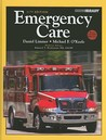 Standards of Emergency Care Hardcover Text (11th Edition)