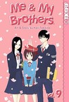 Me & My Brothers, Volume 9 (Me & My Brothers, #9)