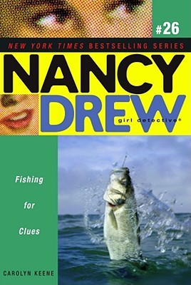 Fishing for Clues by Carolyn Keene