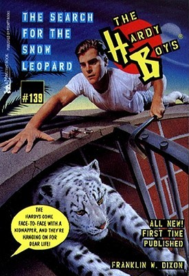 The Search for the Snow Leopard by Franklin W. Dixon