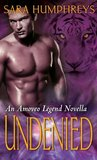 Undenied (The Amoveo Legend #3.5)