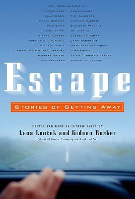 Escape: Stories of Getting Away
