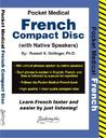 Pocket Medical French Compact Disc