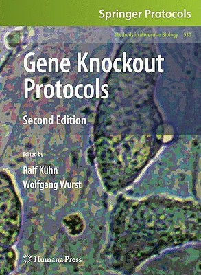 Gene Knockout Protocols