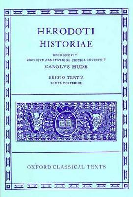 Historiae 5-9 (Oxford Classical Texts)