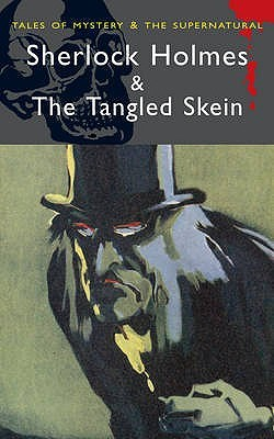The Tangled Skein by David Stuart Davies