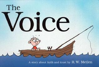 The Voice: A Story about Faith and Trust