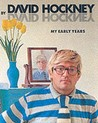 Hockney By Hockney (Painters & Sculptors)