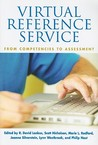 Virtual Reference Service: From Competencies to Assessment