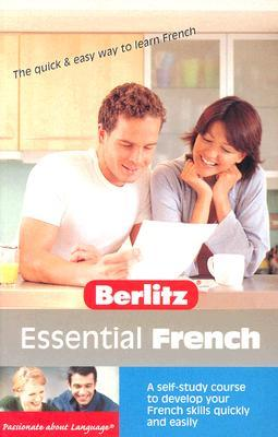 Berlitz Essential French