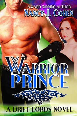 Warrior Prince by Nancy J. Cohen