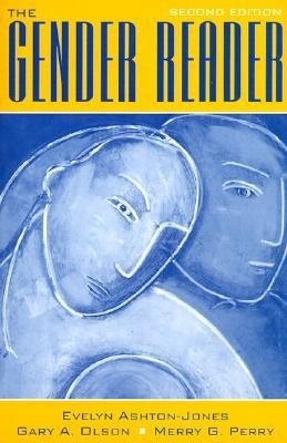 The Gender Reader by Merry G. Perry