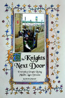 The Knights Next Door by Patrick O'Donnell