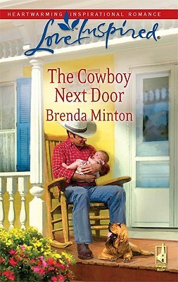 The Cowboy Next Door (The Cowboy Series #3)