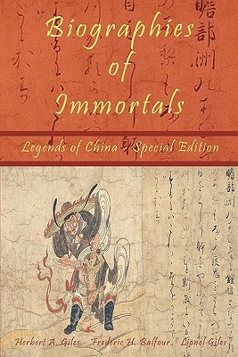 Biographies of Immortals - Legends of China - Special Edition