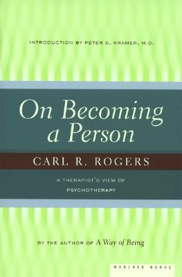 A PERSON CARL BECOMING ON ROGERS