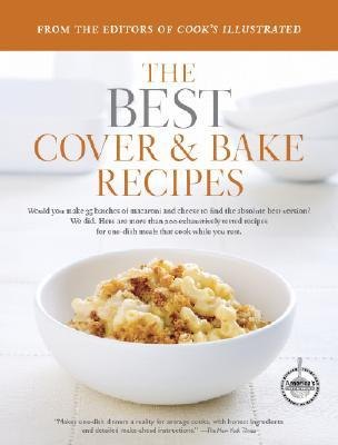 The Best Cover & Bake Recipes