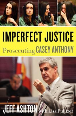 Imperfect Justice by Jeff Ashton