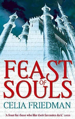 Download Feast Of Souls (The Magister Trilogy #1) PDF