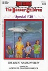 The Great Shark Mystery (Boxcar Children Mystery & Activities Specials #20)
