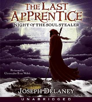 Night of the Soul Stealer by Joseph Delaney