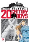 Naoki Urasawa's 20th Century Boys, Volume 14 (20th Century Boys, #14)