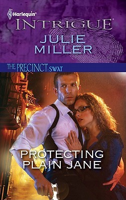Protecting Plain Jane (The Precinct: S.W.A.T. Team, #2)