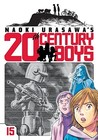 Naoki Urasawa's 20th Century Boys, Volume 15 (20th Century Boys, #15)