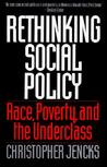 Rethinking Social Policy
