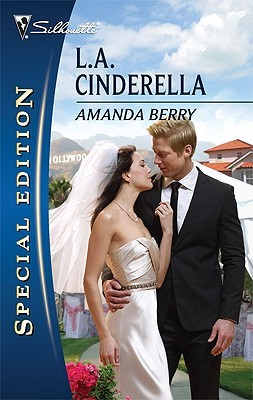 L.A. Cinderella by Amanda  Berry