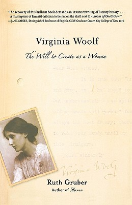 Virginia Woolf by Ruth Gruber