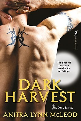 Dark Harvest by Anitra Lynn McLeod
