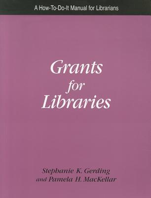 Grants for Libraries