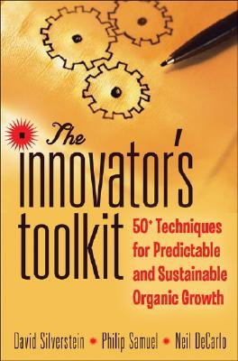 The Innovator's Toolkit by David Silverstein