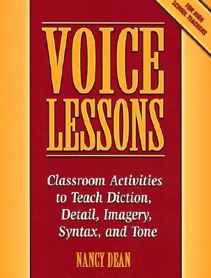 Voice Lessons by Nancy Dean